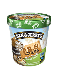 Non-Dairy Pints