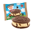 Peanut Butter Cup 'Wich Wich Ice Cream Bar