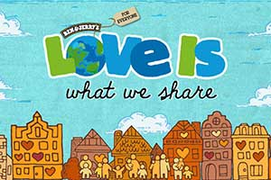 love-is- what we share