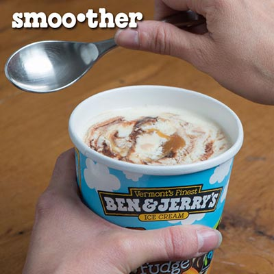 Ben & Jerry's - The Smoother